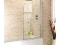 aquadart bath screen