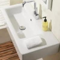 Bauhaus Sink