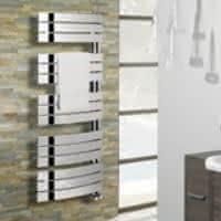 Bauhaus Towels