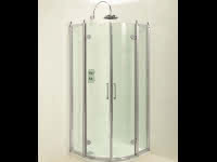 Burlington shower enclosure