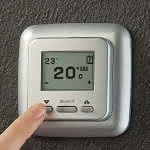 impray heating