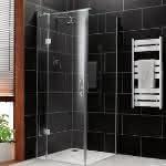 impray shower enclosure
