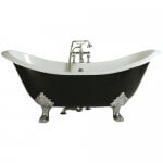 Heritage Cast Iron Baths