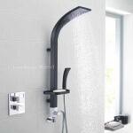 Hudson Showers