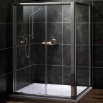 Saneux Shower Enclosures