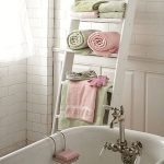Inexpensive and Easy Ways to Update Your Bathroom This Spring
