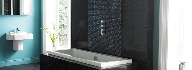 part tiled bathrooms how to tile a bath panel amp why tile your bath 13920